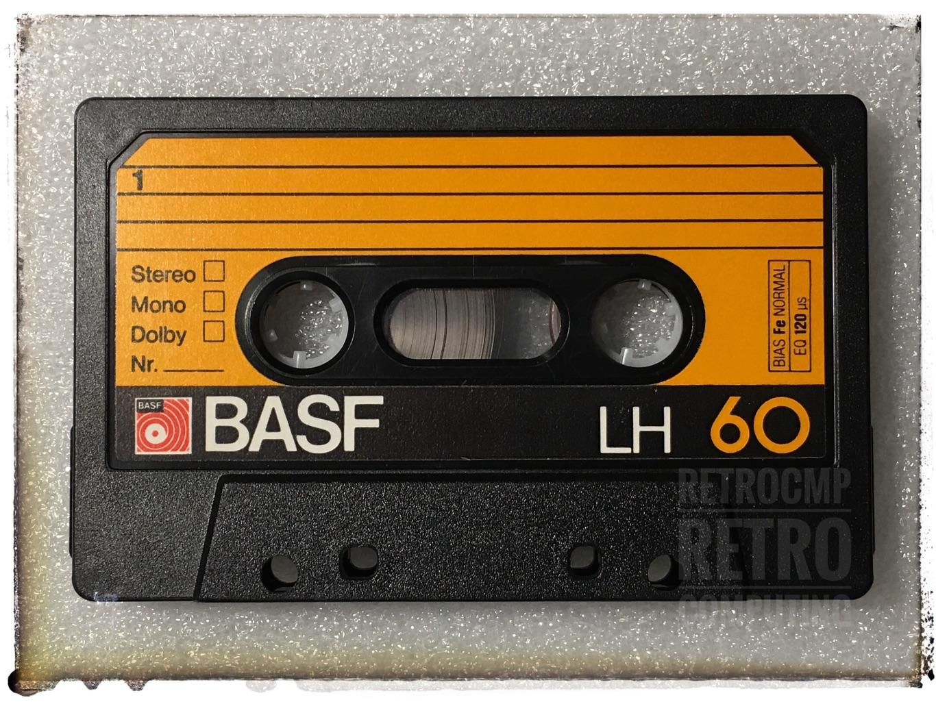 IBM PC/XT / 5150 / Cassette BASIC // retrocmp / retro computing