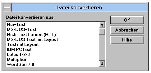 Software / Word 3 0-5 0 // retrocmp / retro computing